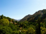 Yes please! I want to ride through these mountains just outside Granada