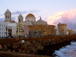 Cadiz, city of intrigue