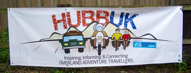 Hubb UK 2013