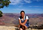 Exploring the Grand Canyon after the 2013 Overland Expo