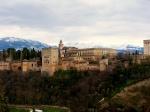 Gorgeous Granada