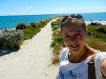 Out and about in Fremantle